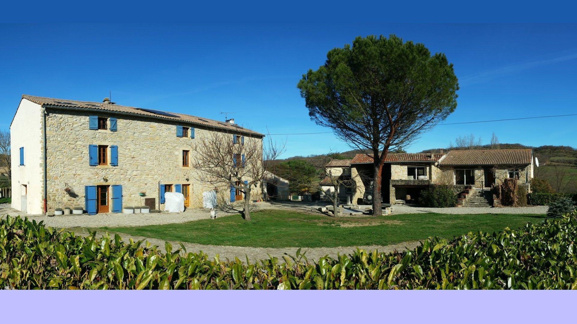 Gite Burgundy, A Three Bedroom Villa